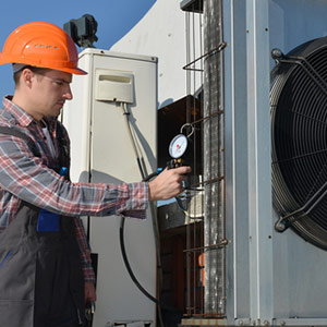 Heating Repair and Service in Baldwin MI